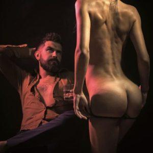 Сладкие ручки (Lux) программа эротического массажа Салона Мед, метро Выставочная
